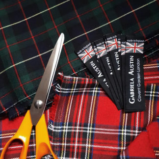 The Tartan Collection