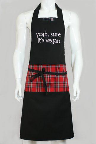 yeah, sure it's vegan